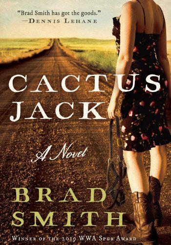 cactus jack novel
