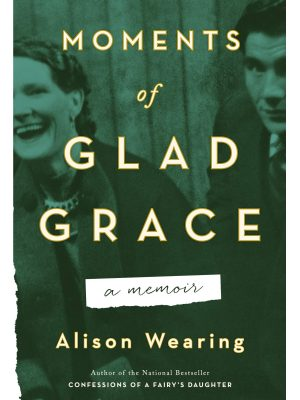 moments of glad grace novel