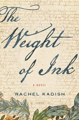 the weight of ink novel